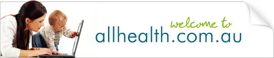 Welcome to allhealth.com.au website